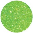 Young Nails- Las Vegas Incredible Green glitters