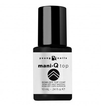 Young Nails - ManiQ Topcoat