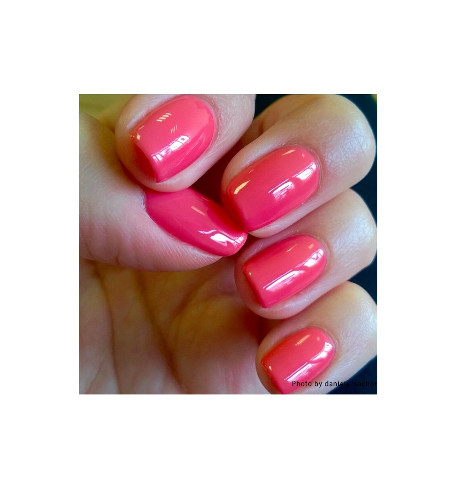 Young Nails - ManiQ 26. Color Tangerine Neon 101 online kopen ...