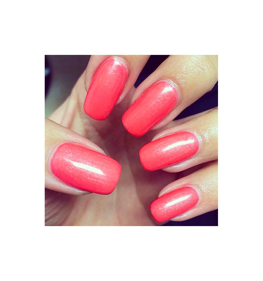 Young Nails -ManiQ 27. Grapefruit 101 online kopen? | Prolesbeauty