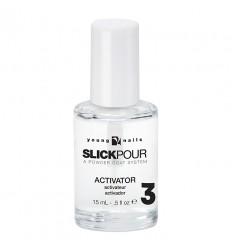 SlickPour - ACTIVATOR STAP 3