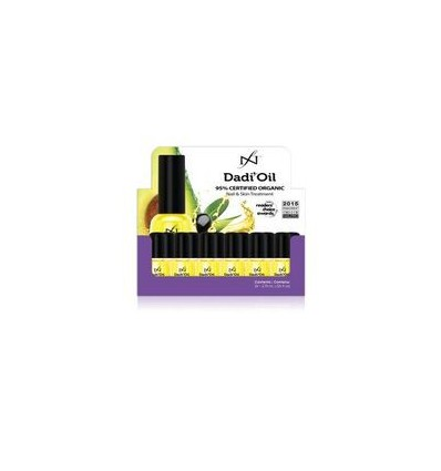 Dadi' Oil 24 x 3,75 ml