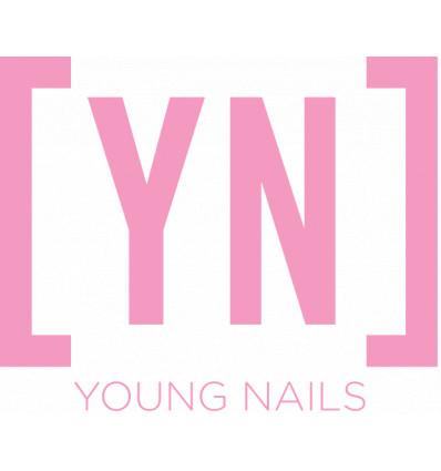 Young Nails Airbrush Verf: Hot Magenta