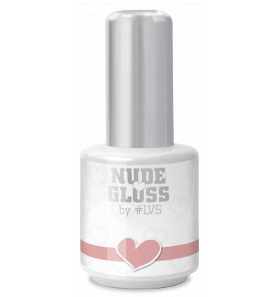 Loveness Nude Gloss 15ml