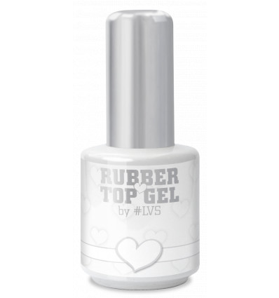 Rubber Top Gel by LVS