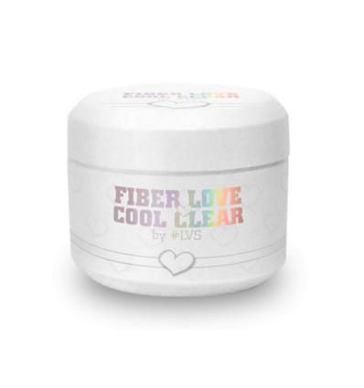 Loveness Fiber Love Cool Clear 15ml